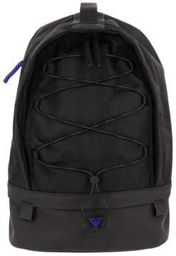 Armani Jeans Backpack Backpack Men