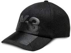 Y-3 X-Ray Logo Wool Cap