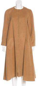 Creatures of the Wind Heavyweight Long Coat