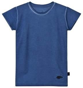 Nununu Sleevless Sweatshirt Dirty Blue