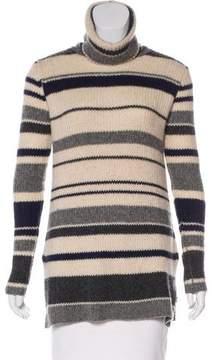 Calypso Wool-Blend Sweater