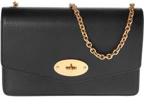 Black Small Darley Shoulder Bag