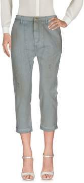 Cycle 3/4-length shorts