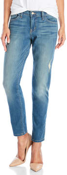 Flying Monkey Vintage Wash Boyfriend Jeans