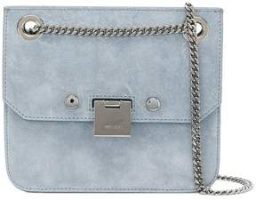 Jimmy Choo Rebel/XB crossbody bag