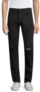 Paige Lennox Slim Fit Pants