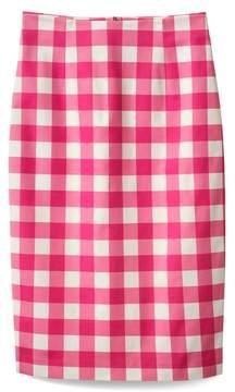 Boden Richmond Print Skirt