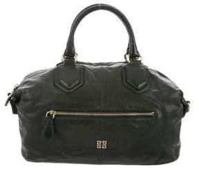 Givenchy Leather Satchel Bag