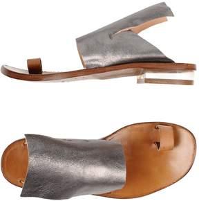 Officine Creative ITALIA Toe strap sandals