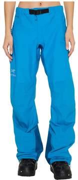Arc'teryx Beta AR Pant Women's Casual Pants