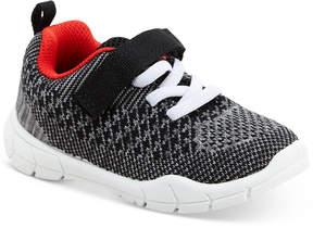 Carter's Swipe Knit Sneakers, Toddler Boys (4.5-10.5) & Little Boys (11-3)