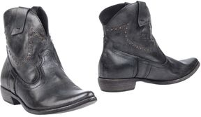 Crime London Ankle boots