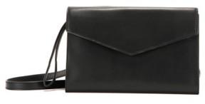 Steven Alan Easton Leather Crossbody Bag - Black