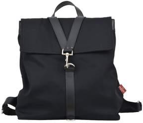 Valentino Black Backpack