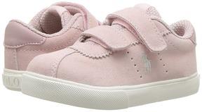Polo Ralph Lauren Hadley EZ Girl's Shoes