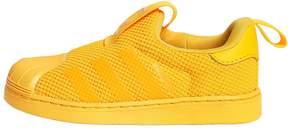 adidas Superstar 360 Mesh Slip-On Sneakers