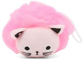 FOREVER 21 Cat Bath Sponge