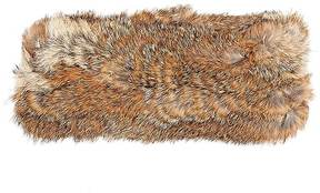 Hat Attack HAT ATTACK WOMEN'S FUR HEADBAND