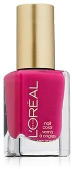 L'Oreal Paris Colour Riche Nail Polish, 112, Members Only.