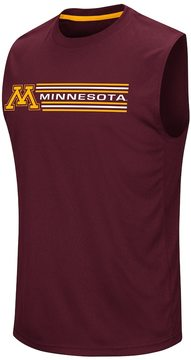 Colosseum Men's Campus Heritage Minnesota Golden Gophers Circuit Muscle Tee