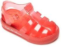 Dolce & Gabbana Toddler's Caged Jelly Sandals