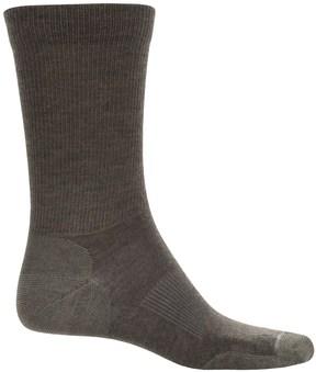 Pendleton Solid Trouser Socks - Merino Wool Blend (For Men and Women)