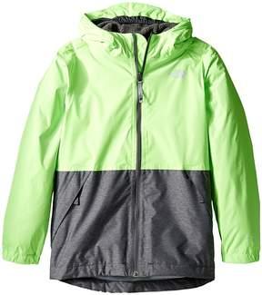 The North Face Kids Warm Storm Jacket Boy's Coat
