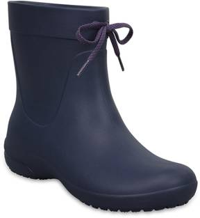 Crocs Freesail Shorty Women's Waterproof Rain Boots