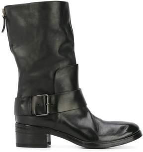 Marsèll biker ankle boots