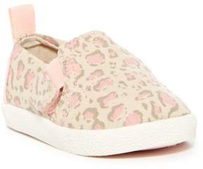 Toms Avalon Bob Cat Slip-On Flat (Baby & Toddler)