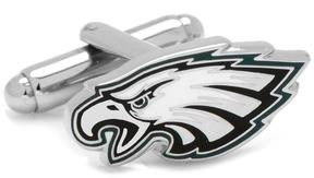 Ice Philadelphia Eagles Cufflinks
