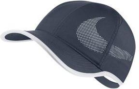Nike NikeCourt AeroBill Featherlight Adjustable Tennis Hat