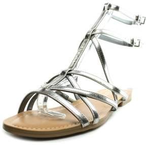 GUESS Mannie Womens Sandals