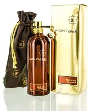 Montale Wild Aoud EDP Spray 3.3 oz (100 ml) (u)