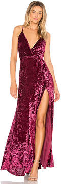 Privacy Please Centinela Maxi Dress