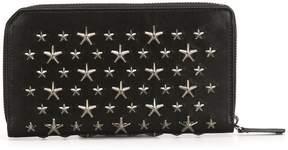 Jimmy Choo 'Carnaby' wallet
