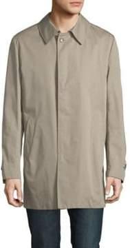 Corneliani Classic Raincoat