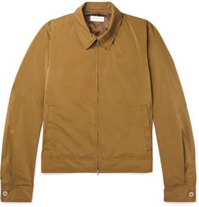 Dries Van Noten Shell Blouson Jacket
