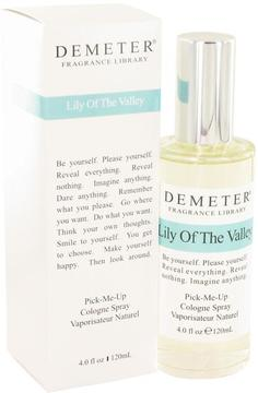 Demeter by Lily of The Valley Cologne Spray for Women (4 oz)