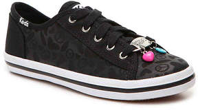 Keds Girls Kickstart Charm Youth Sneaker