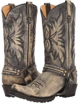 Roper Carson Cowboy Boots