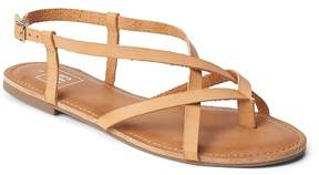 Gap Strappy Flat Sandals