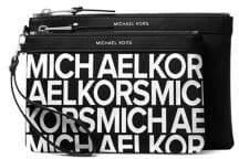 MICHAEL Michael Kors Travel Wristlet