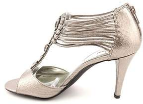 Style&Co. Style & Co. Womens Nathalie Open Toe Casual Ankle Strap Sandals.