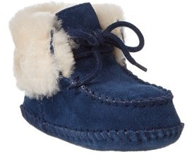 UGG Sparrow Infant Suede Boot.