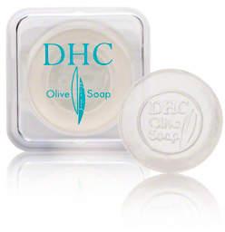 DHC Olive Soap Mini