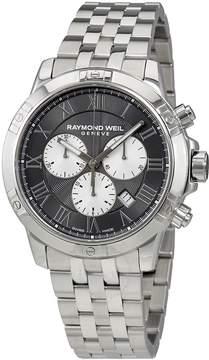 Raymond Weil Tango Chronograph Grey Dial Men's Watch