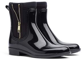 Tommy Hilfiger Zipped Rainboot