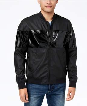 Sean John Men's Zip-Front Bomber Jacket, Created for Macy's