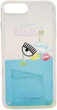 Chiara Ferragni Palace Iphone 6/7 Cover